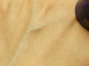 現行品が税込¥31,500の自然派スキンケアノエビア(NOEVIR)保湿クリームのテクスチャーや肌なじみをくちこみ暴露