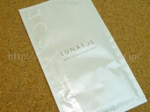 ちょっとだけ良い値段のルナソルモイストコンディショニングマスク。6枚3150円なので、1枚当たり535円ということに。シートマスクなのでラップをかぶせつつ長めにケア使用と思います。