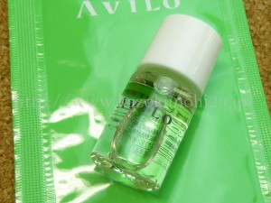 プラナスボックス2013年11月分に入っていたオリーブオイルのスキンケア。オイル美容が人気なのでこれは嬉しい。