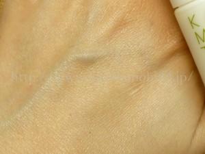 自然派スキンケアかみつれん(カミツレン)にはオーガニックなカモミールエキスが配合されているようです。肌なじみや保湿具合などを画像付きで紹介します。