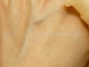 ゆらぎ肌や敏感肌の女性用スキンケアを販売するアユーラのエイジングケアお試しセットに入っていたセンシエンス バランシングプライマーを使ってみた感想を画像に説明をつけて報告します。