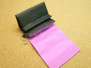 ナチュライフのローヤルゼリー配合もっちりゼリーお試し500円を購入したらついてきたおまけがコレ!ピンクってと思ったんですけどまぁいいかぁ。