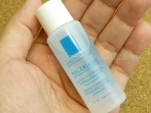 トレリアン モイスチャーローション(保湿化粧水) 15mLtoleriane dermo soothing hydrating lotionを使った感想を写真付きで口コミ報告していきます。