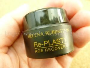 helenarubinstein re-plasty age recovery スイスのらクリニックモントルーのクリニックで施されている美容技術をセルフケアで楽しめるようにした。