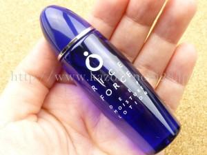 riceforce deep moisture lotion skin familiar お米から生まれたライスパワーエキスNO11エキスが配合された保湿化粧水を使った感想を写真付きで報告中。