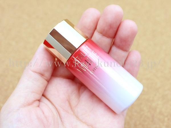 アスタリフト美白ケアセットに入っていたアスタリフトホワイト ローション(美白化粧水)20mLの使用感を写真付きで口コミ報告します。
