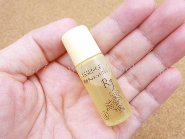 山田養蜂場のRJスキンケアには薬用RJ美容液というものがあります。