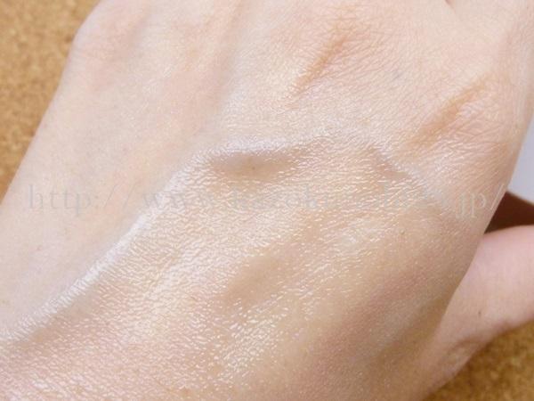 ユーグレナオールインワンクリームには、水を蓄える働きを持つ水溶性コラーゲンも入ってます。
