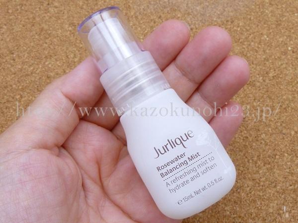 ジュリークローズミストバランス化粧水の肌なじみを写真つきでクチコミ中。