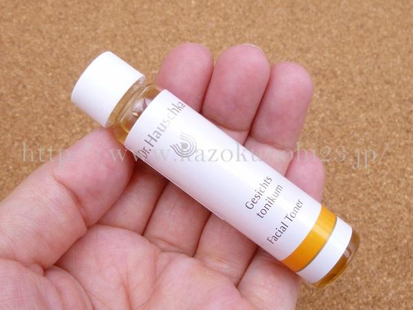 ドクターハウシュカ フェイシャルトナー(化粧水) gesichts tonikum facial toner Dr.ハウシュカ化粧水トライアルサイズはビンボトルに入ってます。