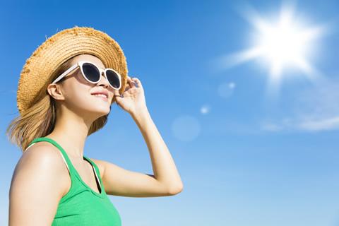 女性医師が徹底解説!夏の紫外線対策シリーズ Part.2 様々な紫外線対策法