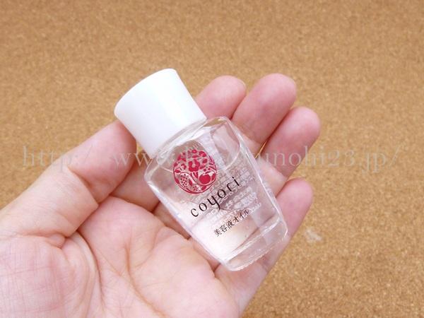 こより美容オイルには、ツバキ種子油・ユズ種子油・オリーブ果実油・コメヌカ油など4種類の植物オイルが配合されています。