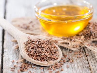 亜麻仁油はインフラメイジングの予防に良いとされている食用油の一つです。