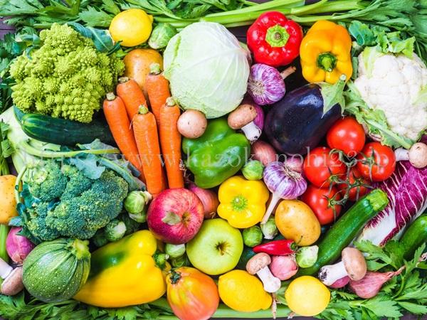 たまねぎ・キャベツなどの緑黄色野菜は、効率良く摂取するお手伝いをしてくれます。