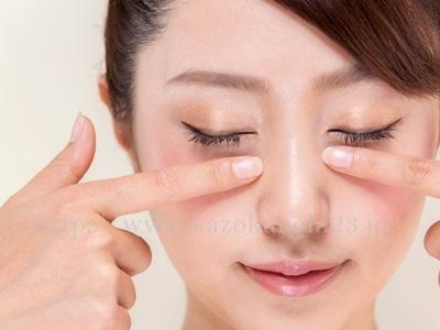 目元パックで目の下のたるみを防げ!歳なんて言わせないアイパックの効果。目元のトラブルを順番に解消していきます。