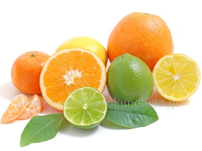 柑橘系のオレンジやみかん、グレープフルーツなどの果物は、インフラメイジング予防に良いとされています。