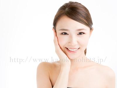 美容液は肌の表面からじわじわ有効成分を浸透させる
