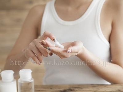 油断しがちな春の乾燥肌対策!あらゆる原因に効果的なスキンケアとは?帰宅したらすぐに顔のクレンジングをすることが良いとされている理由について報告。