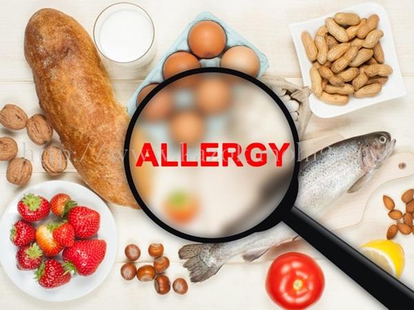 アレルギーを引き起こすアレルゲン