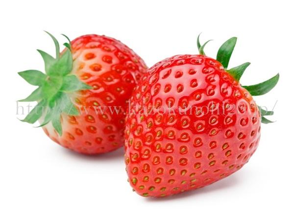 凸凹としたおうとつの形がいちごに似ているために呼ばれています。イチゴ鼻とはどのような状態?