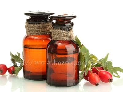 美容オイル保存方法ローズヒップは貴重なオイルのこと。