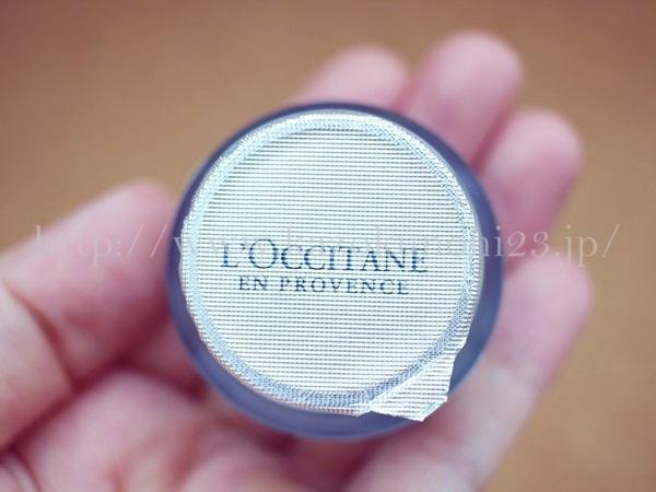 ロクシタン アクアレオティエ トライアルセットに入っていたハイドレーションジェルの肌なじみを写真付きで口コミ公開します。