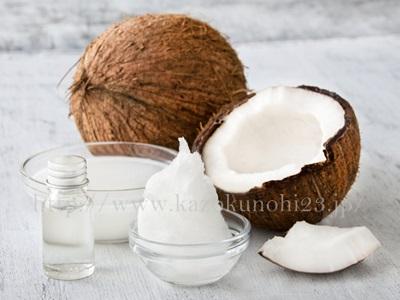 ココナッツオイル-おすすめ美容オイル10選!種類別の効果や特徴を詳しく解説