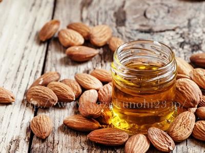 アーモンドオイル-アーモンドオイル-おすすめ美容オイル10選!種類別の効果や特徴を詳しく解説