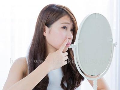 毛穴・黒ずみ・角栓に効果的な洗顔ブラシを使った洗顔方法を紹介します。