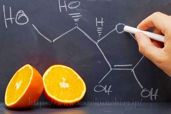 ビタミンC誘導体(アスコルビン酸)
