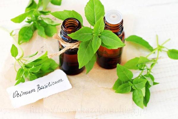 エタノールや香料・着色料、界面活性剤フリーのものを選ぶ