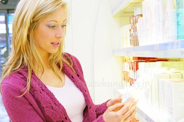 トラネキサム酸の配合量が多いものを選ぶ
