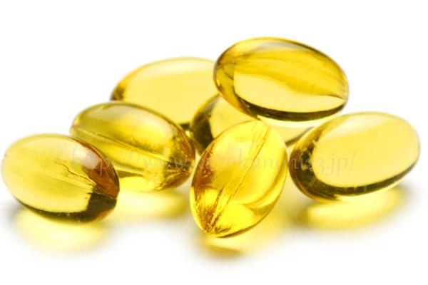 抗酸化作用のある成分をサプリメントから摂取する