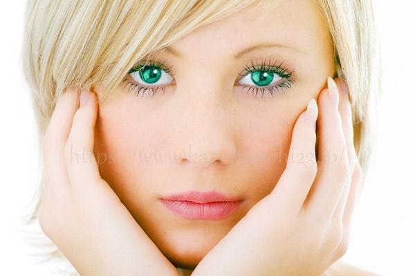 老化で増える主なシミは老人性色素斑と肝斑