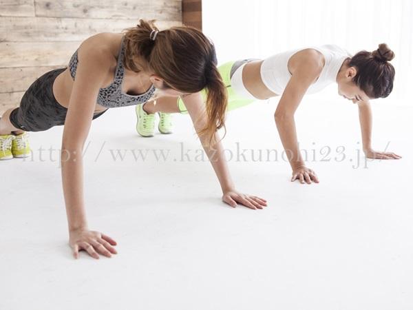 適度な運動をすることが、アンチエイジングには良いみたい。成長ホルモンを生み出すために体をいたわりすぎないことも大事。