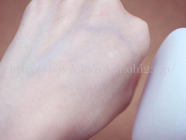 資生堂レシピストの肌なじみを写真付きでクチコミしていきます。