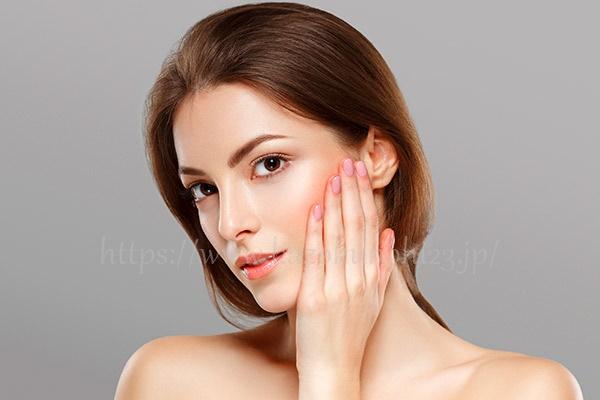 乾燥肌を改善するために知っておきたい保湿の根本