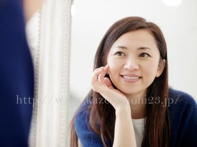 肌のバリア機能が高めるためにも、美容オイルは良い感じです。