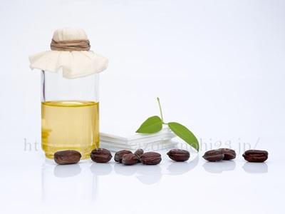 皮脂バランスを整えるホホバオイルは、美容オイル初心者向けのアイテムでもあります。