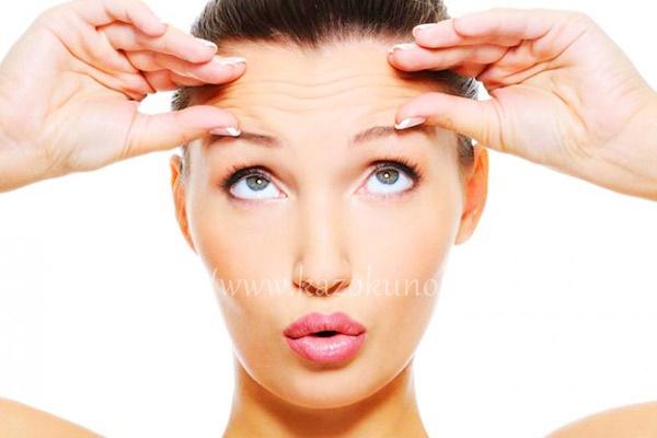 表情筋を鍛えてほうれい線を改善!フェイストレーニング方法を伝授!