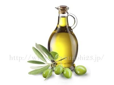 オリーブオイルは、油焼けのリスクも低い美容オイル