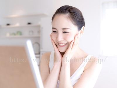 美容オイルは正しく使えばくすみ改善に効果あり