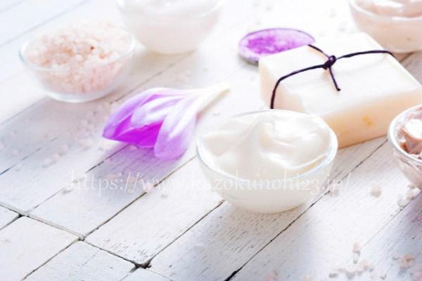 花粉症による肌トラブルは低刺激&高保湿なスキンケア