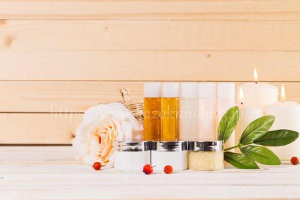 花粉症対策処方のスキンケア用品を選ぶ