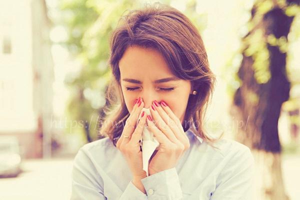 花粉症シーズンの肌を守るスキンケアおすすめ8選!肌荒れ・乾燥を防ぐ化粧品ランキング!