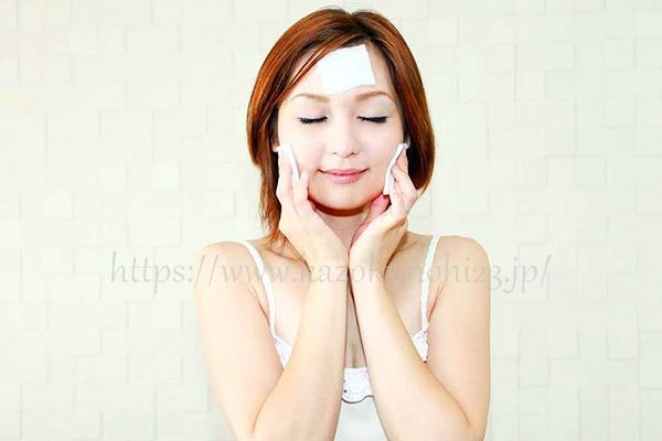 アトピー肌に化粧水選びが重要なわけ