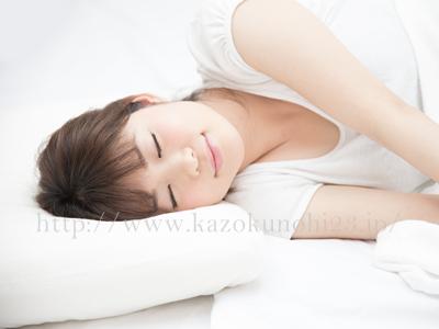 質の良い睡眠は20代のプレエイジングケアとしては、とっても良いもの。