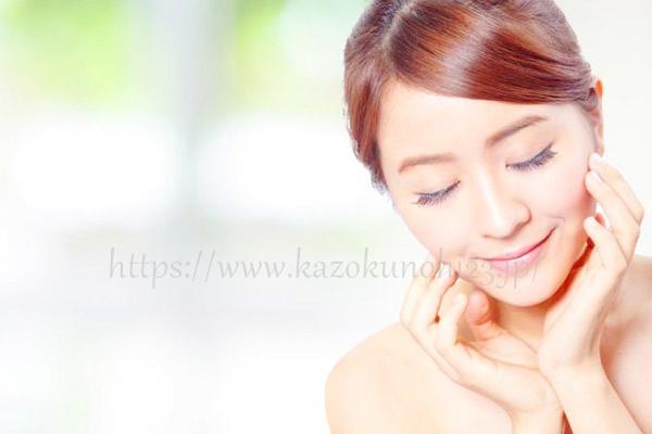 敏感肌や乾燥肌は低刺激で保湿成分が配合されたものを