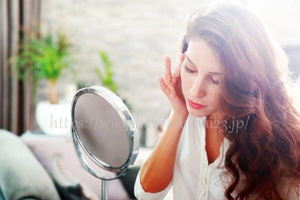 拭き取り化粧水を使う際の注意点