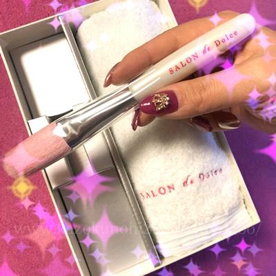 熊野筆の化粧筆と今治タオルのギフトセット